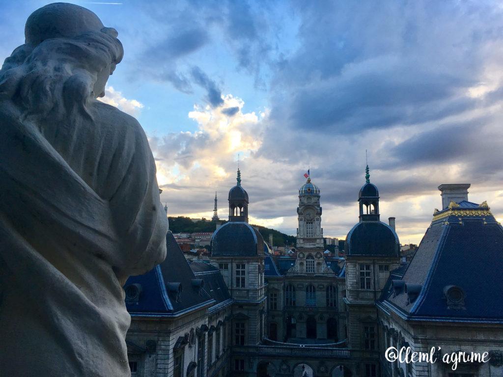 Bon plan apéro de l'été Lyon les Muses de l'Opera