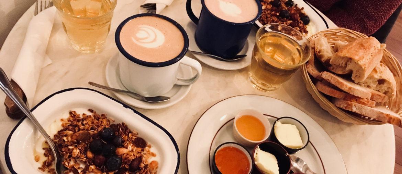 Le Desjeuneur: le meilleur brunch de Lyon?