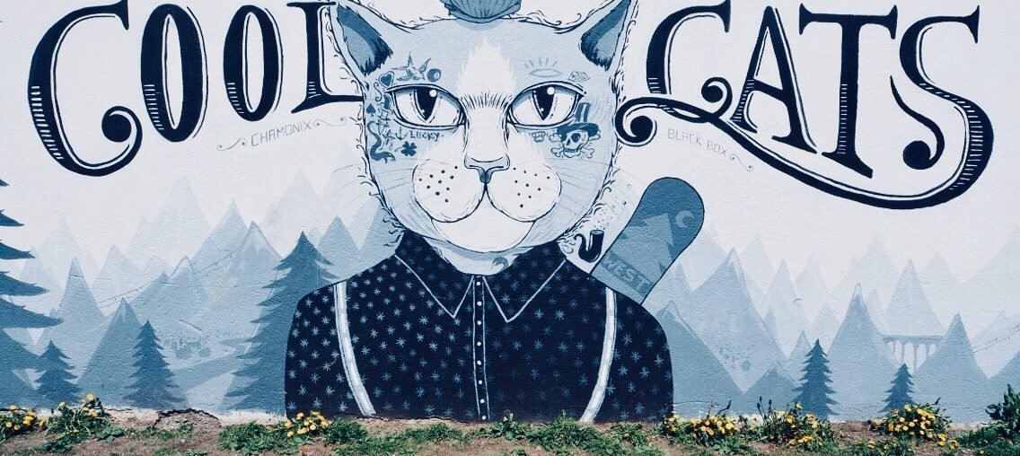 Le déjeuner au Cool Cats à Chamonix qui fera ronronner vos estomacs !
