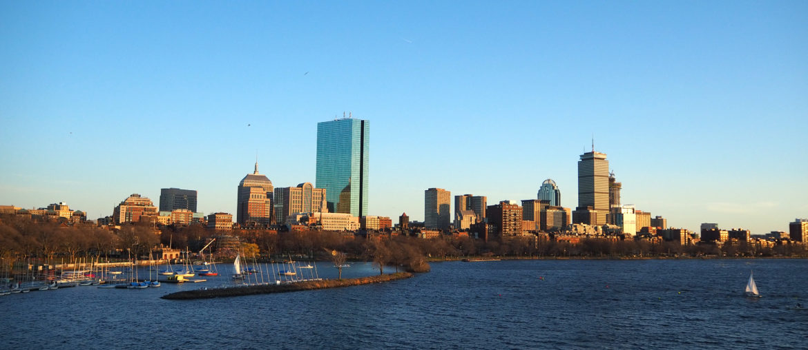 10 choses à faire à Boston