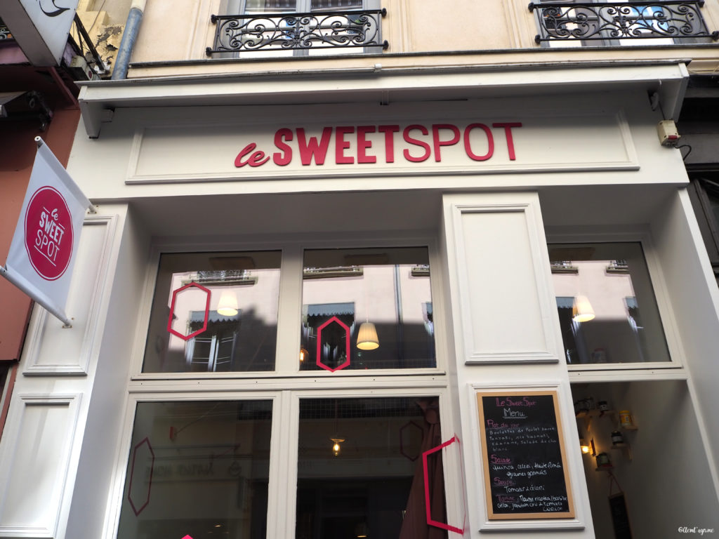 Brunch Sweet Pot Lyon
