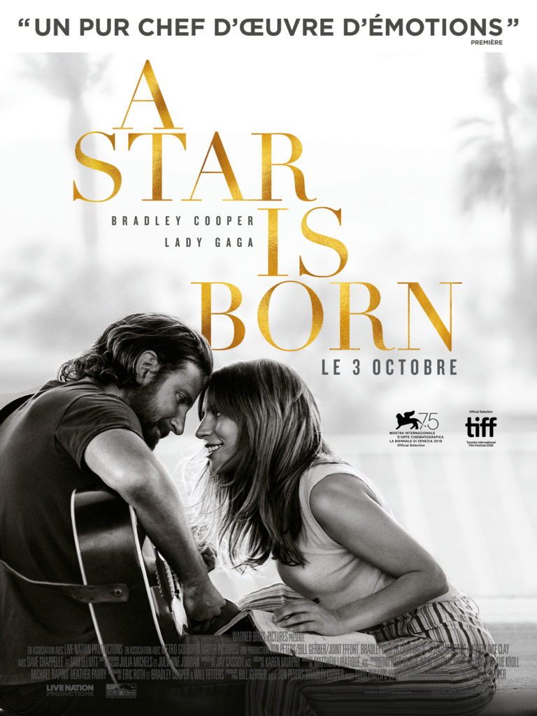 a star is born avis