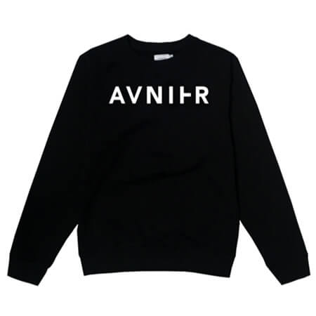 avnier sweat