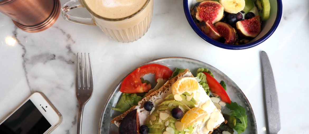 Le brunch du Modjo By Nextdoor : la pause entre copines