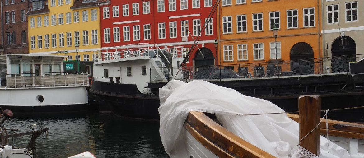 City trip : 2 jours à Copenhague