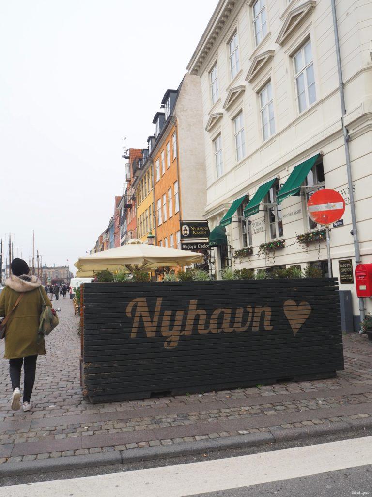 2 jours à Copenhague