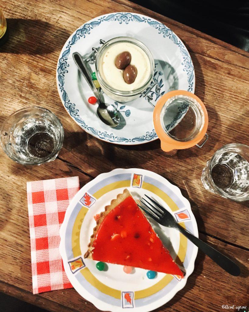 Salon de thé Lyon l'Epicerie