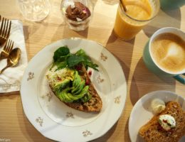 brunch comptoir sauvage