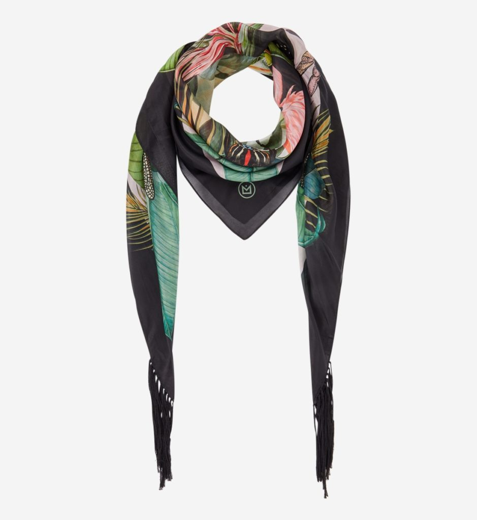 Foulard jungle Amenapih