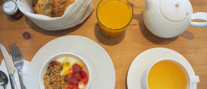Le brunch du Kaova Café à Lyon : les rois de la pâtisserie