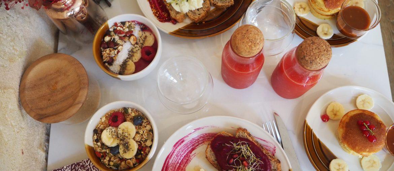 Brunch à Bordeaux: 2 bonnes adresses gourmandes