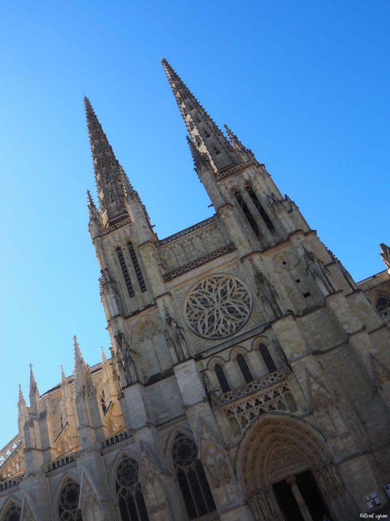 3 jours à Bordeaux