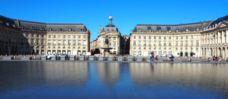 Citytrip : 3 jours à Bordeaux