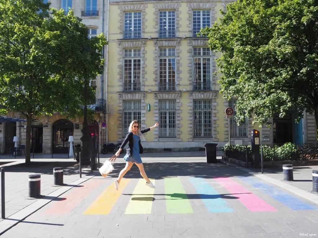 city trip Bordeaux