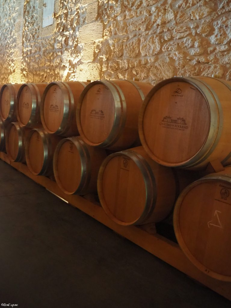 dégustation de vin à Bordeaux
