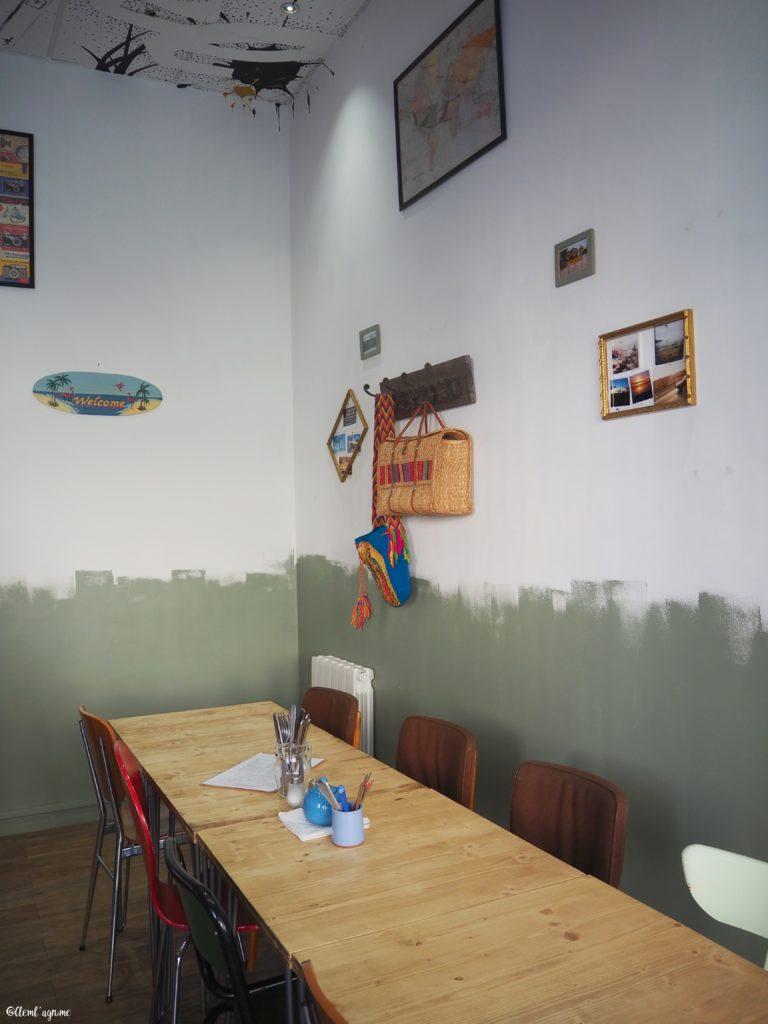 Restaurant Wild Travel Lyon