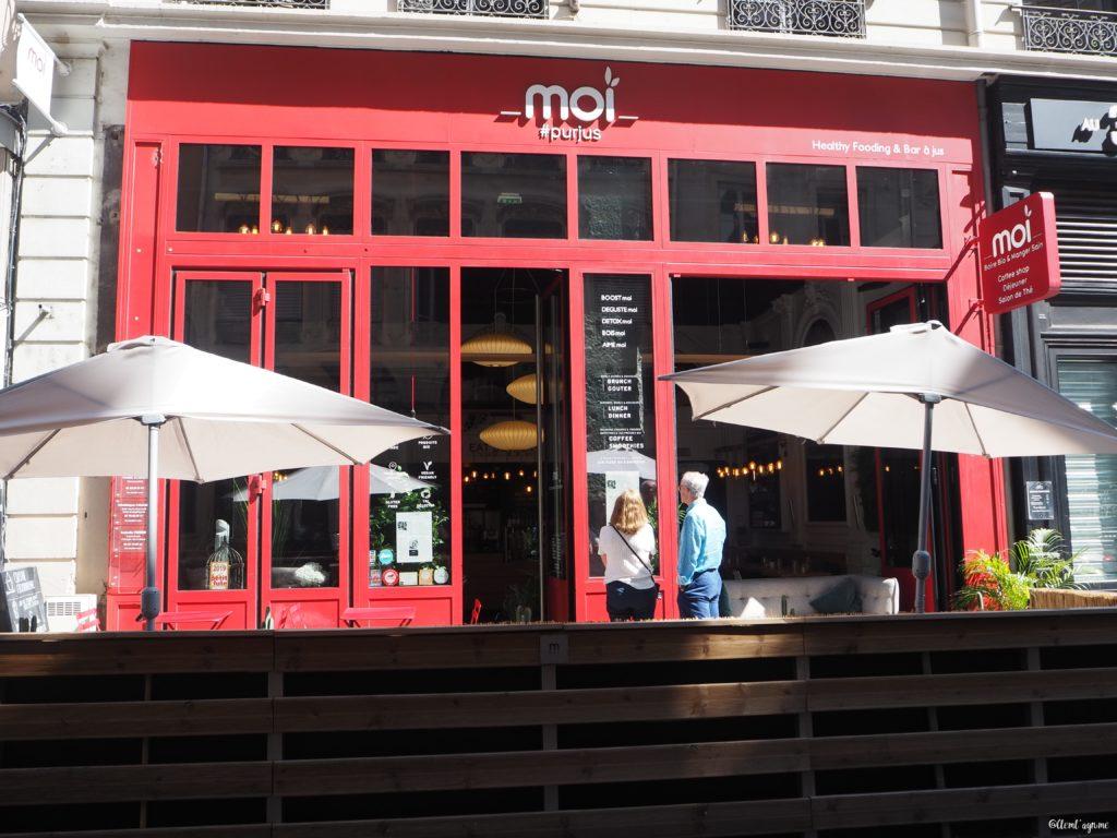Café Moi Pur Jus Lyon