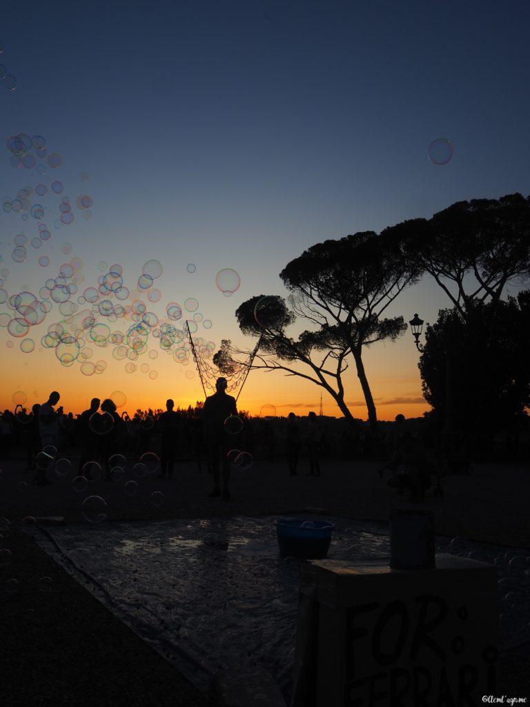 3 jours à Rome Italie