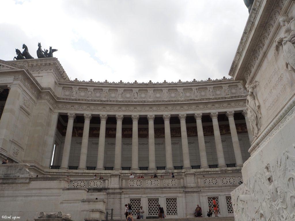 City trip Rome Italie