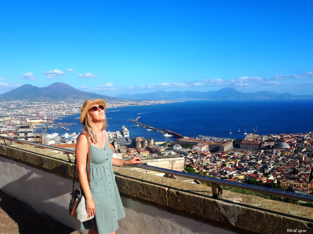 Roadtrip Italie Naples
