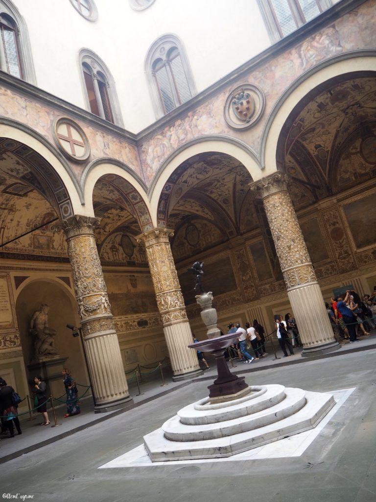 Visite Florence Toscane Italie