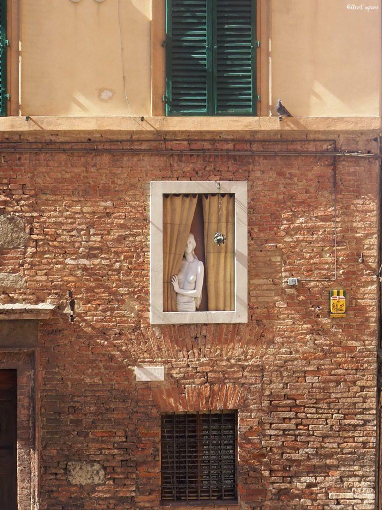 Visite Italie Sienne Toscane