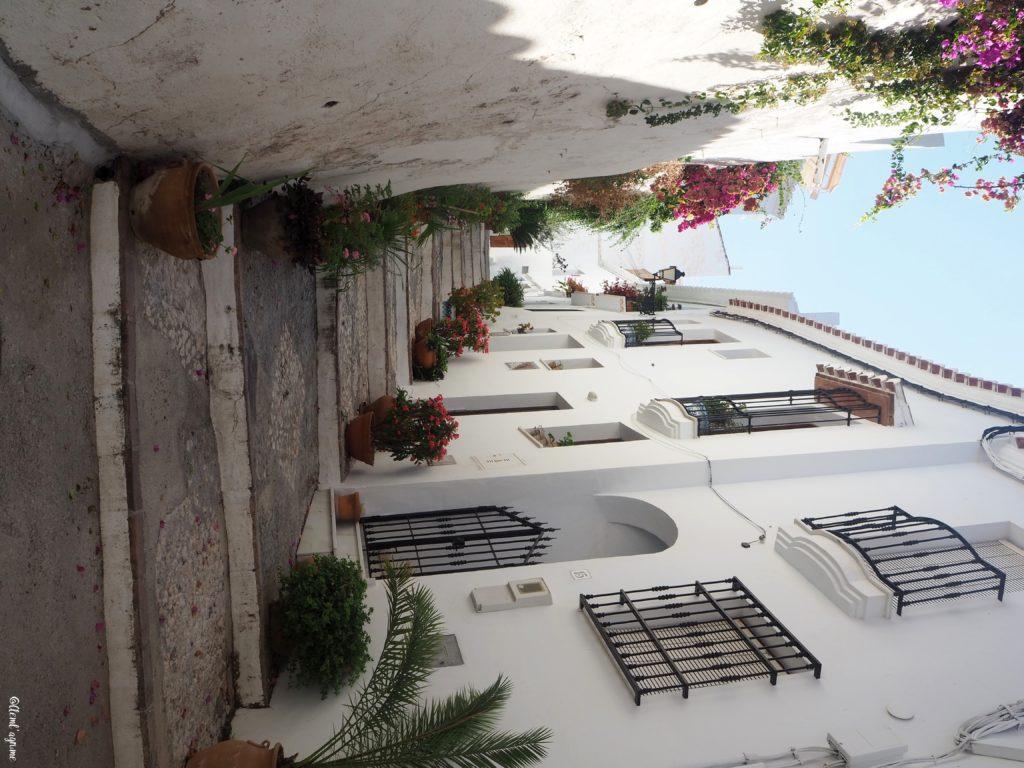 Frigiliana 5 jours en Andalousie