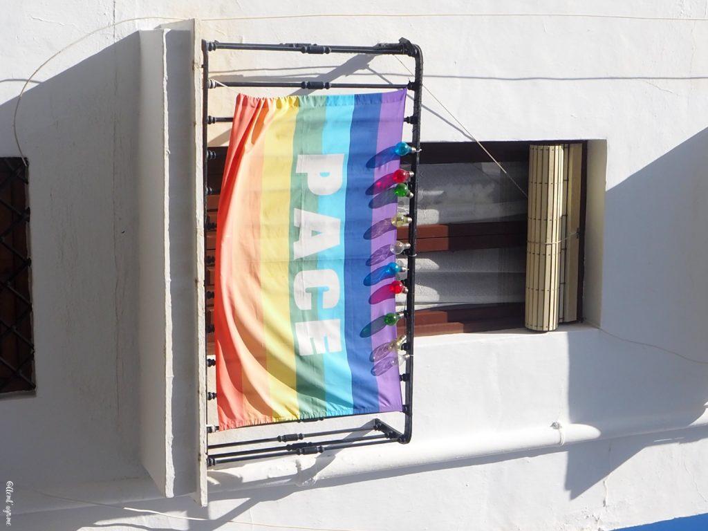 Frigiliana balcon