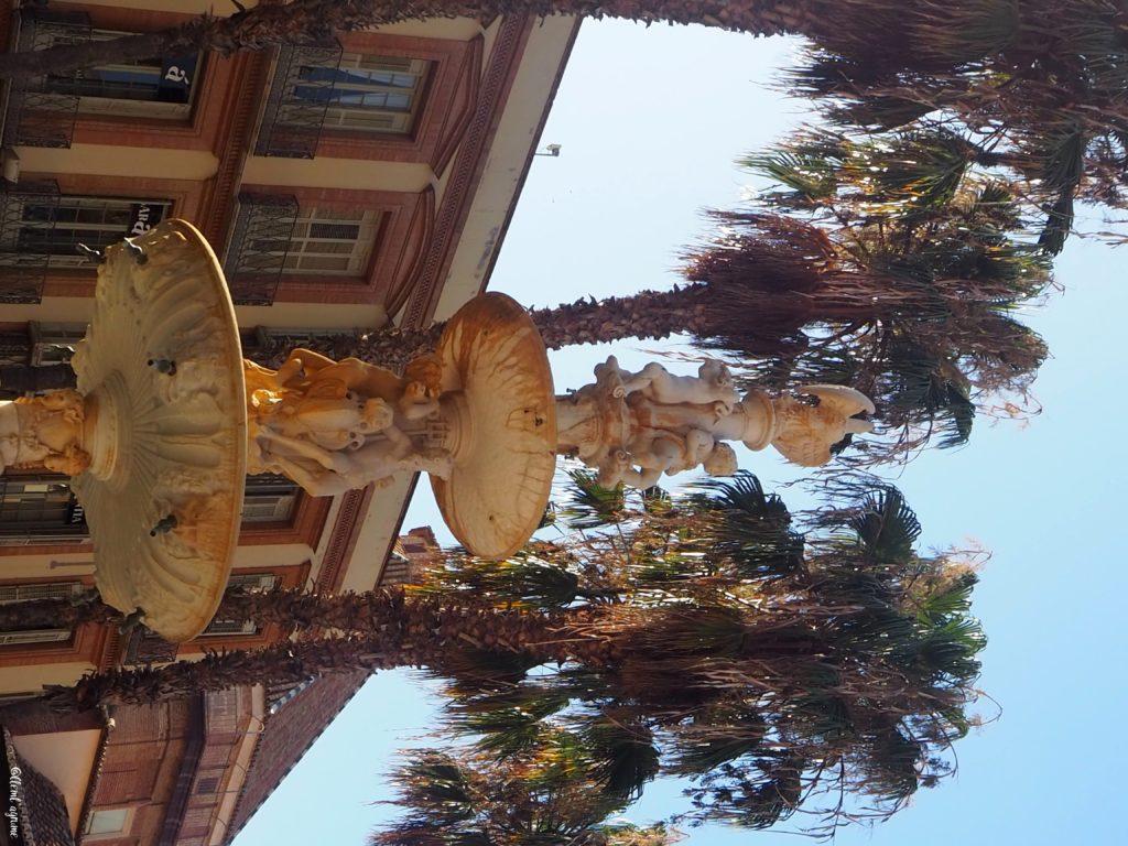 Malaga 5 jour en Andalousie