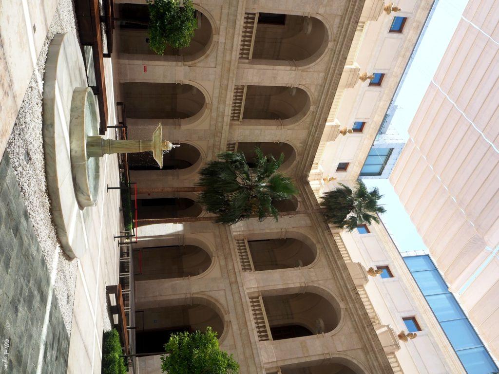 Malaga musée