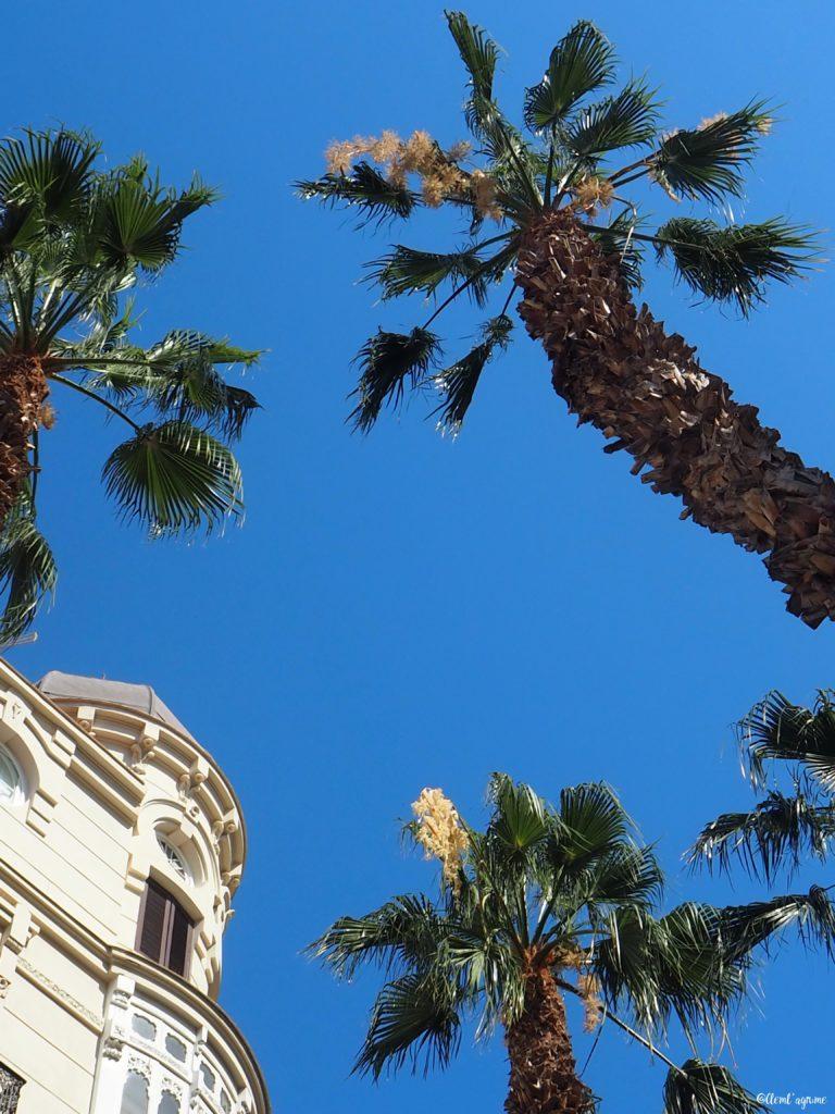 Malaga vacances Andalousie