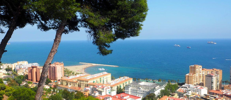 Une semaine à Malaga en Andalousie: découvrir la ville et ses alentours