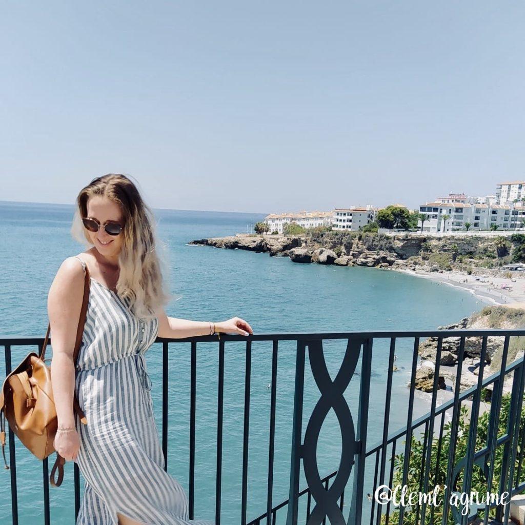 Nerja 5 jours en andalousie
