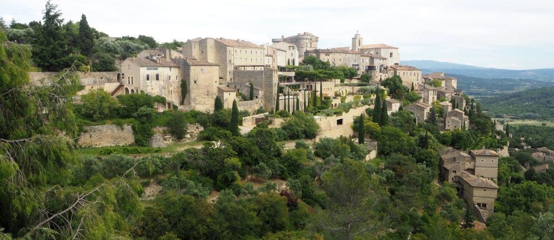 5 lieux à visiter dans le Lubéron